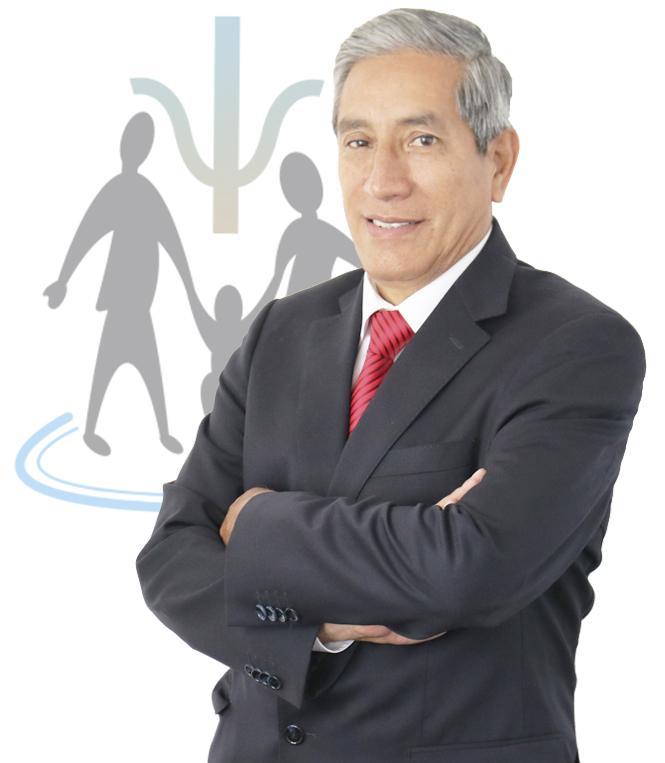 DR. ORLANDO LEIVA